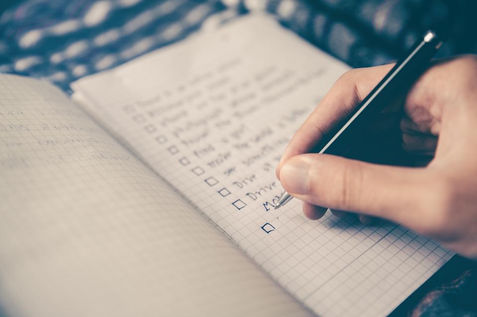 consigli per migliorare la produttività a lavoro