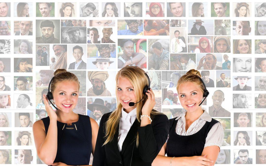 5 Buoni Motivi per Assumere una Segretaria a Distanza